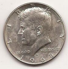 Half Dollar Kennedy In Einzelne Kursmünzen Aus Den Usa Günstig