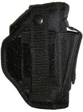 USA Made Custom Walther PP .380 Tactical Holster 380 Auto Pistol Black