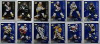 2018-19 Upper Deck Series 1 UD Shooting Stars Hockey Cards Pick From List