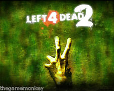 LEFT 4 DEAD 2 / L4D2 PC [PC/Mac/Linux] clave STEAM