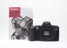 Canon EOS 500 Gehäuse Body Bedinungsanleitung  Nr.839