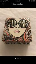 Benefit Galifornia Sunny Golden-Pink Powder Blush - Full Size .17 Oz