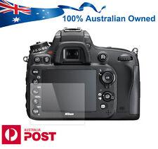 Pro Tempered Glass Screen Protector for Nikon D7200 D7100 D610 DSLR Camera AUS