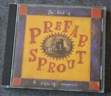 Prefab Sprout, a life of surprises - the best of, CD
