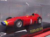 Ferrari Collection D50 1/43 Scale Box Mini Car Display Diecast vol 76