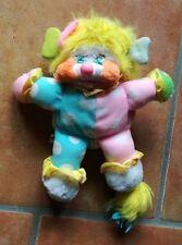Peluche Vintage 1988 - Popples Carnaval Clown - Plush popple - Excellent état