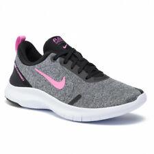 NIKE FLEX EXPERIENCE RN 8 Women's Grey Running Shoes AJ5908-003