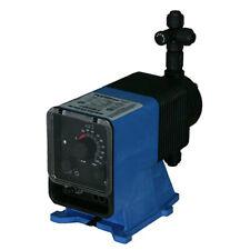 NEW PULSATron LPD3SA-PTC1-E49500, Metering Pump, Series E Plus 12 GPD 250 psi