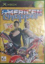 Xbox Game American Chopper