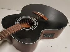 90's GUILD JUMBO ELECTRO ACOUSTIC - made in USA