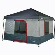Ozark Trail 6-Person ConnecTent (Straight-leg Canopy Sold Separately), 6-Person