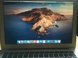 " MacBook Air 13"" A1466 2013 2014 2015 2017 LCD Screen Display Assembly Grade D"