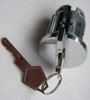 Trunk Lock Set 1966-72  Models A B C E-Body CHALLENGER Dart Charger LOGO MOPAR
