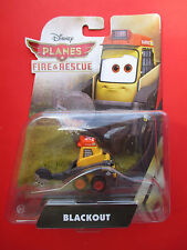 "DISNEY PLANES FIRE & RESCUE 2014 ""BLACKOUT"" SAW CUTTER"
