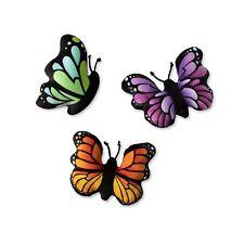 Fringe Studio Butterflies Plush Dog Toy