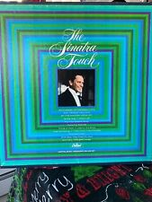 The Sinatra Touch An Evening Of Swinging Hits Capitol Records 6 LP Set Retired