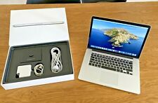 """Apple MacBook Pro A1398, 15,4"""" 2,3 GHz i7, 512GB SSD, TOP Zustand"""