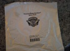 A2C Genuine Harley 37975-81 Motor Parts Clutch DRIVE Disc OEM NOS NEW IN PACKAGE