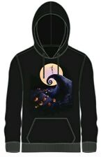 Nightmare Before Christmas Hoodie - Size: Adult Small - NEW WITH TAGS!