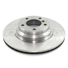 Disc Brake Rotor Front Parts Master 900666
