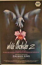 WILDE   ORCHIDEE  (2) * KULT - Film * wieder von : Zalman  King
