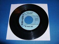 "THE MAGIC RING ""DO I LOVE YOU"" TANTARA-3105 PSYCH 1960's 45 RPM"