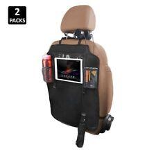 2Pezzi Protezione Sedile Auto Bambini Nuovo,Proteggi Sedile Auto,universale