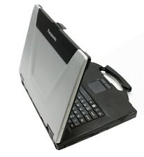 Panasonic ToughBook CF-52PFNBX1M CF-52 i5-M520 2.4GHz 8GB 500GB Win10 - 7K HRS