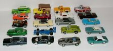 % VINTAGE HOTWHEELS AND MORE DIECAST VEHICLE COLLECTION LOT R-12