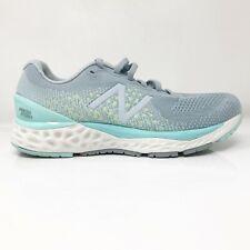 New Balance Womens Fresh Foam 880 V10 W880G10 Bali Blue Running Shoes Size 7.5 B