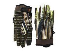 NEW! Burton Spectre Ski Snowboard Men's Gloves Color Blotto Big Trees Size Small