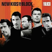 The Block by New Kids on the Block (CD, Sep-2008, Interscope (USA))  LADY GAGA