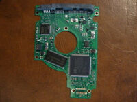 """Seagate ST9120821AS 9W3184-022 FW:7.24 (100397876 E) 120gb 2.5"""" Sata PCB"""