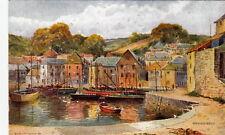 MEVAGISSEY( Cornwall) : the Quayside-SYLVESTER STANNARD-SALMON