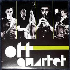 Polish Jazz JF 7-8/2011 - Off Quartet - Morten Haxholm, Rasmus Schmidt