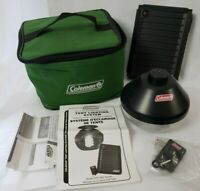 COLEMAN TENT LIGHT SYSTEM PARTS SET MODEL 830 - 500 SERIES CAMPING OUTDOORS