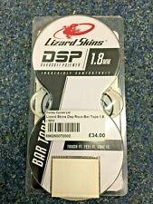 Lizard Skin - 1.8mm White Tape.
