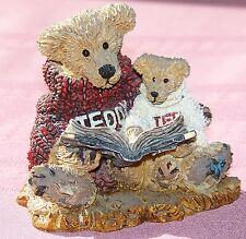 Boyds Bears: Ted & Teddy style# 2223
