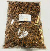 Coconut Chips Orchids Fiber Coir Soil Crafts Pet Bedding Natural Garden Medium