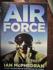 History RAAF in Recent Conflicts Timor Iraq Afghanistan Air Force McPhedran
