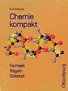 Chemie kompakt, Formeln, Regeln, Gesetze von Häusler, Karl | Buch | Zustand gut