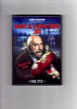 Night of the Living Dead 3D - 2 Disc Special Edition (2008) DVD #11660
