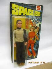 Space : 1999 - Mondbasis Alpha 1 - Doctor Russel - OVP Mattel