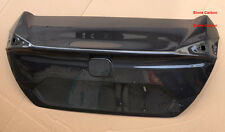 Carbon Fiber Trunk Lid For Honda Civic 2016 4 Doors 10th
