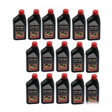 16 NEW Auto Trans Fluids Genuine 00289ATFWS for Toyota Highlander Camry Tundra