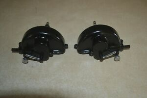 1928 29 30 31 32 Trico Wiper Motors NOS Left & Right Matched Set Auburn Ford
