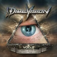 Dimevision, Vol. 2: Roll With It Or Get Rolled Over [New DVD] With CD