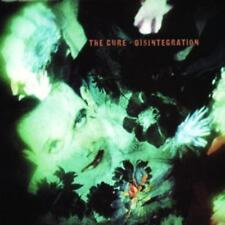 THE CURE - Disintegration (Remastered) -- CD  NEU & OVP