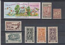 timbres france st pierre et miquelon  neuf *