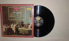 Paganini-Concerto Per Violino E OrchestraN.2-Disco Vinile 33 Giri LP ITALIA 1986